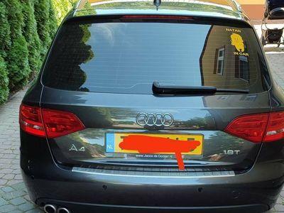 używany Audi A4 Avant 1.8