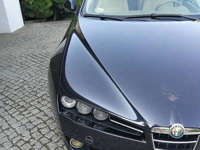 używany Alfa Romeo 159 Bezwypadkowa, xenon