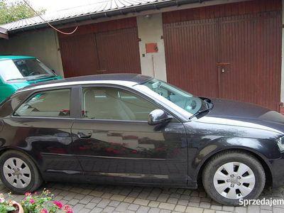używany Audi A3 8P !! Pol lifcie !!!