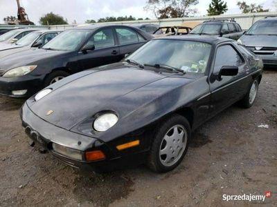używany Porsche 928 928 1991S-4 5.0 benz. autom.
