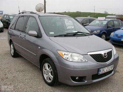 brugt Mazda MPV II Auto z pisemną gwarancją