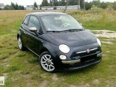 używany Fiat 500 0.9 Twinair Pop