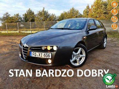 używany Alfa Romeo 159 I 2.4 200KM