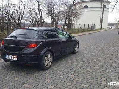 używany Opel Astra GTC 1.9 150km