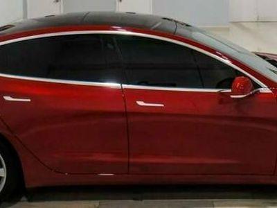 używany Tesla Model 3 0dm 261KM 2019r. 17 792km