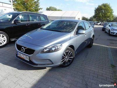 używany Volvo V40 2dm 150KM 2016r. 173 041km