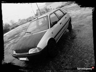 używany Citroën AX