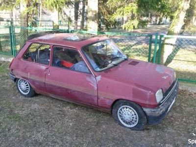 używany Renault R5