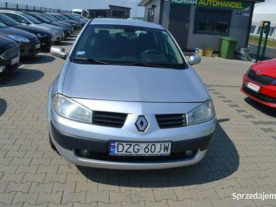 używany Renault Mégane zarejestrowana (16)