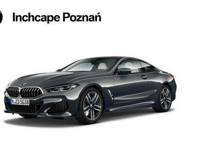 używany BMW 840 d xDrive Coupé|M Sport|Reflektory laserowe| Drive Recorder