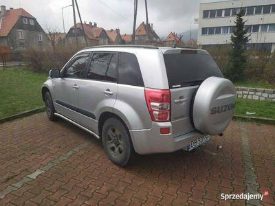 używany Suzuki Grand Vitara 2007 *2.0 De Luxe Benzyna+LPG*