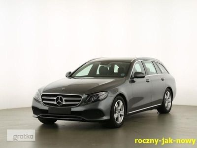 gebraucht Mercedes 200 Klasa E W213T-Model, Avangarde