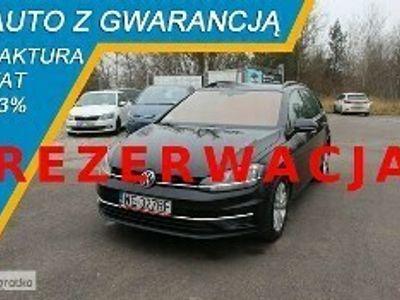 używany VW Golf VII 1,4TSI, Dsg Salon PL, Netto 36.500zł