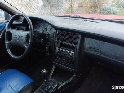 używany Audi 80 1.6 TD