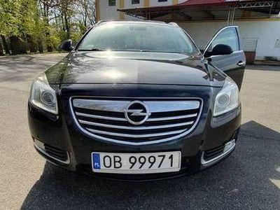 używany Opel Insignia 1.8 PB+LPG Sports Tourer ZADBANY