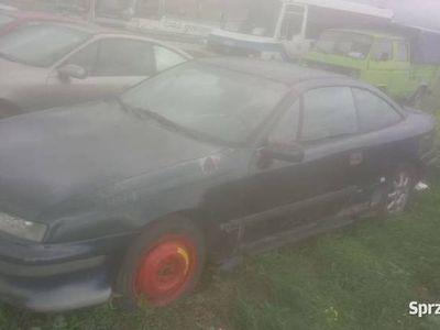 używany Opel Calibra 2.0 B