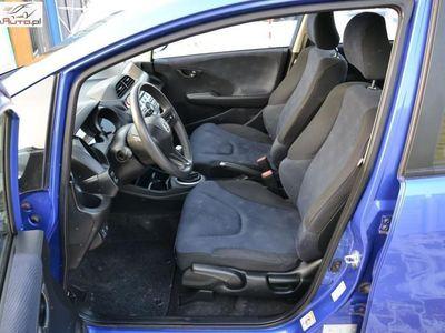 gebraucht Honda Jazz 1.2dm3 90KM 2014r. 83 950km 1.2i-VTEC 90KM Klima Serwis Gwarancja OPŁACONY