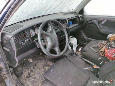 używany VW Golf III 1.9 SDi