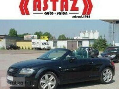 używany Audi TT Roadster I (8N) 3,2 quattro 250KM tiptronik 23%VAT