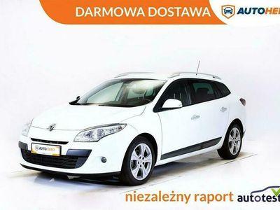 używany Renault Mégane III DARMOWA DOSTAWA, Hist Serwis, Klima, PDC, Navi, III (2008-2016)