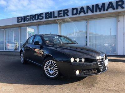 brugt Alfa Romeo 159 I 1,9 JTS (1022)
