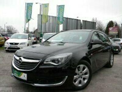 używany Opel Insignia Country Tourer I 65 tyś.km, 140/180 KM, Automat!!!