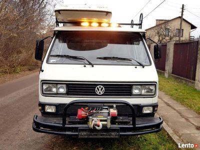 używany VW T3 doka 1,9 skrzynia AAP