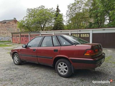 używany Chevrolet Espero