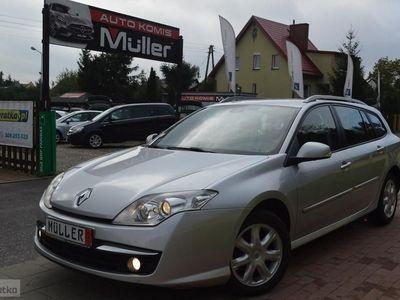 używany Renault Laguna III 2.0 Benzyna -140Km,Alu,Klimatronic,Ks Serwisowa..