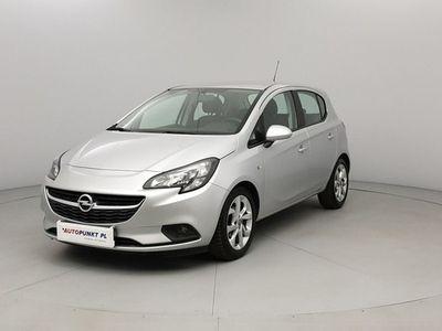 używany Opel Corsa 1.4dm 90KM 2016r. 23 223km