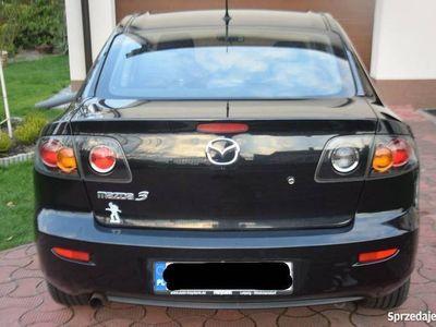 używany Mazda 3 1.6 Benzyna 2006 rok