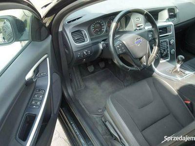 używany Volvo S60 2dm 163KM 2011r. 119 000km