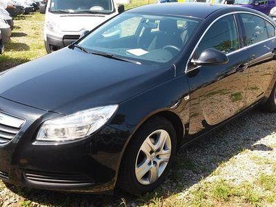 używany Opel Insignia 2,0 cdti- 130 km 2010 r.