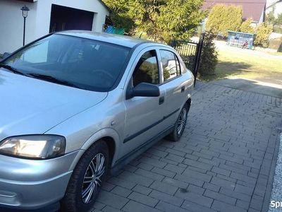 używany Opel Astra Cena do dogadania