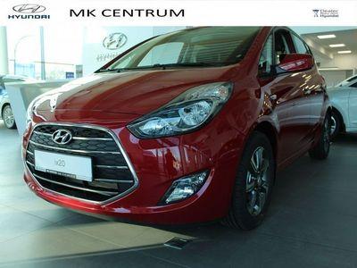 używany Hyundai ix20 1.6dm3 125KM 2019r. 6km 1.6 125KM Comfort 2019r