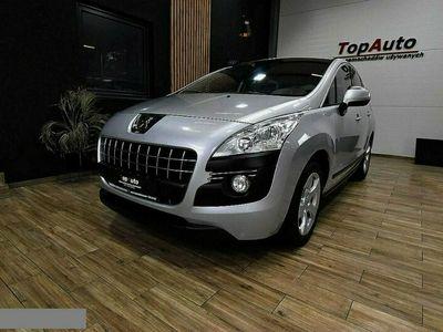 używany Peugeot 204 3008 2dm 149KM 2011r.000km
