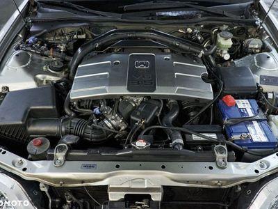 używany Honda Legend