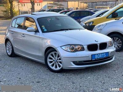 używany BMW 120 E87 2.0 177KM