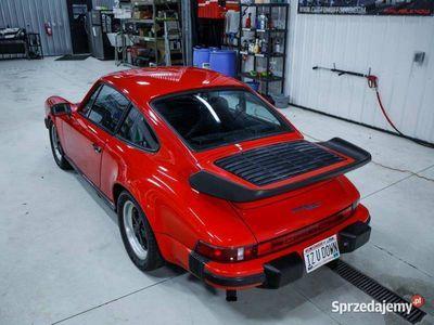 używany Porsche 911 1982 AMER-AUTO.PL