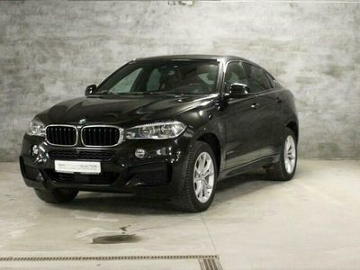 używany BMW X6 X6M-Sport Salon PL, VAT 23. Cena katalogowa 472 000 zł F16 (2014-)