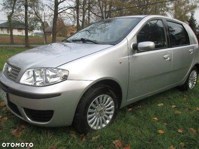 używany Fiat Punto clasik fl