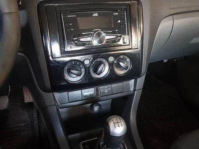 używany Ford Focus mk2 1.6hb