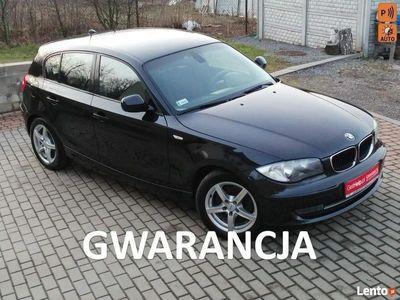 używany BMW 118 E87 2.0 143KM