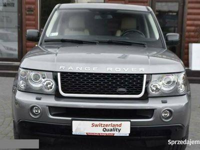 używany Land Rover Range Rover Sport #4x4#100% Pewne Auto #Jasne Wnętrze #Raty #Zamiana #Rataje #Video