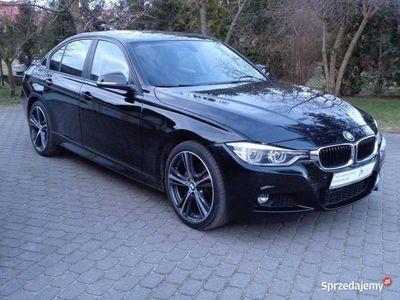używany BMW 320 SERIA 3X-drive 4x4, Dolna Grupa