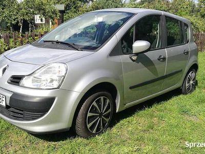 używany Renault Grand Modus