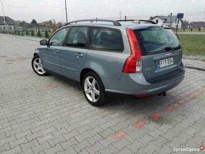 używany Volvo V50 Lift 1.8 Benzyna 2009