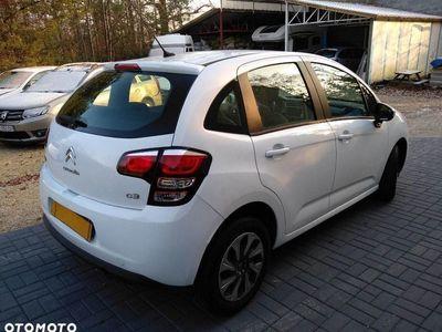 gebraucht Citroën C4 II