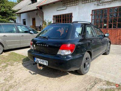 używany Subaru Impreza COMBI