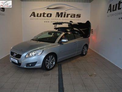 brugt Volvo C70 2.5dm3 230KM 2011r. 166 000km 2.5Benzyna. 230KM. Cabrio. Serwisowany w ASO.